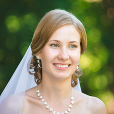 Wedding photographer Sergey Krutko (SergeyKrutyko). Photo of 12.11.2014