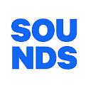 Sounds app - Música con amigos icon