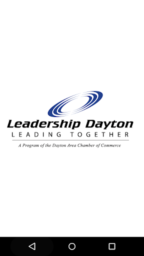 Leadership Dayton Class 2016