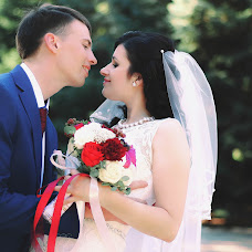 Wedding photographer Ivan Polyakov (polyakovcreate). Photo of 14.09.2017
