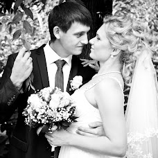 Wedding photographer Andrey Kasyanchuk (Ankas). Photo of 09.02.2016