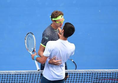 """Djokovic is eerlijk na verrassende nederlaag: """"Istomin was beter op de beslissende momenten"""""""