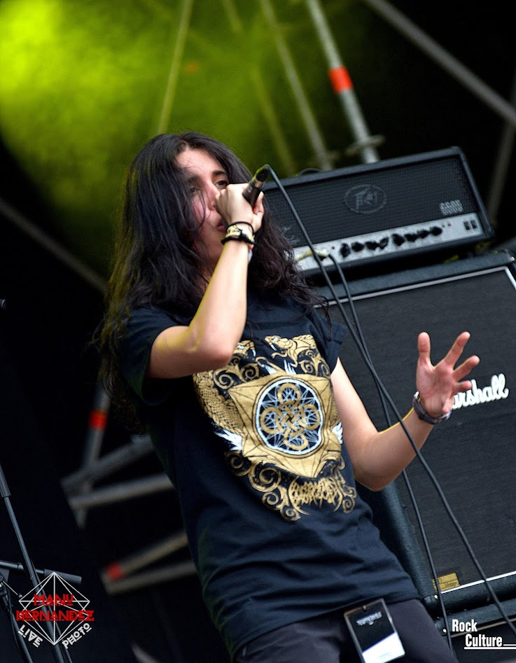 barbarian propheties resurrection fest