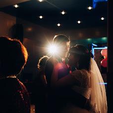 Wedding photographer Evgeniy Niskovskikh (Eugenes). Photo of 18.05.2017