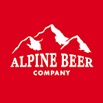 Logo for Alpine Brewing Co