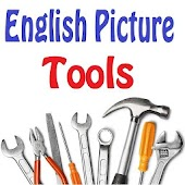 English Picture Tools