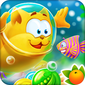 Bubble Cat Kids for PC and MAC