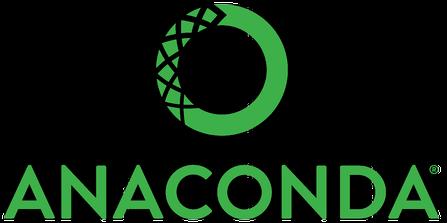 Logotipo de Anaconda
