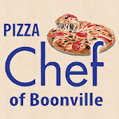 Boonville Pizza Chef