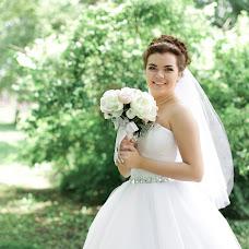 Wedding photographer Tatyana Katkova (TanushaKatkova). Photo of 26.06.2015
