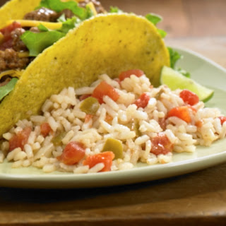 Rotel Tomatoes Spanish Rice Recipes