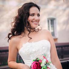 Wedding photographer Tatyana Krivenda (Ruary). Photo of 08.08.2016