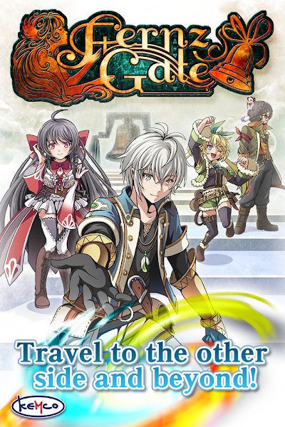 RPG Fernz Gate v1.1.0g (Premium/Mod)