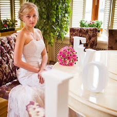 Wedding photographer Yuriy Sharov (Sharof). Photo of 30.04.2013