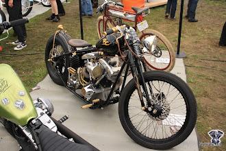 Photo: Bike Show Motorcycle Jamboree 2012