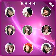 photo keypad lockscreen Pro