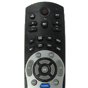 Remote Control For Telekom