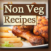 ALL Non Veg Recipes Videos (Food Cooking App)