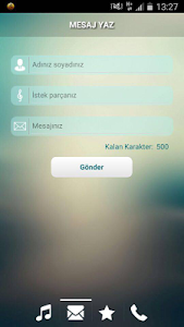 Afşin FM screenshot 1