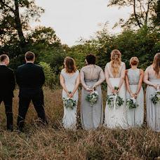 Wedding photographer Justyna Pruszyńska (pruszynska). Photo of 25.09.2018