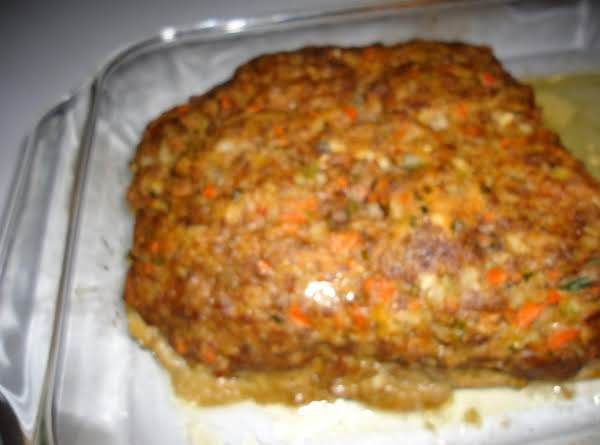 Market Street Meat Loaf Recipe