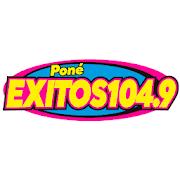 Radio Éxitos 104.9