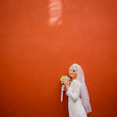 Wedding photographer Mila Osipova (delfina). Photo of 11.08.2018