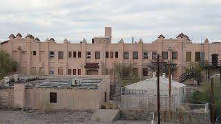 Phelps Dodge Hospital
