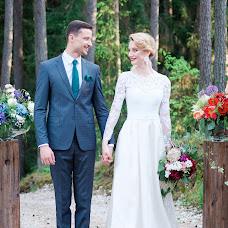 Wedding photographer Anna Romanovskaya (annromanovska). Photo of 11.07.2017