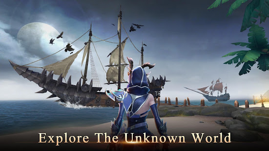 Game World of Kings APK for Windows Phone
