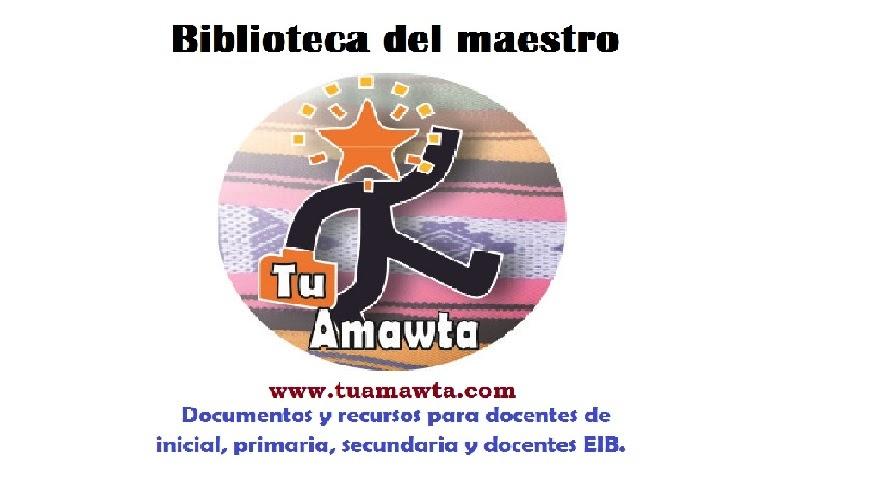 Biblioteca del maestro(a)