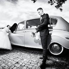 Fotógrafo de bodas Gombos Robert (gombosphoto). Foto del 23.07.2017