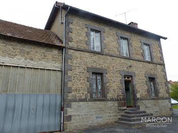 maison à Fernoël (63)