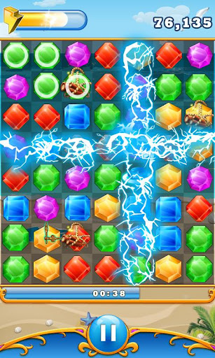 Diamond Blast screenshot 4