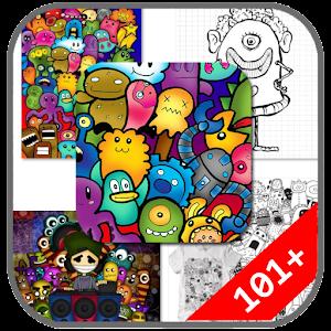 Tải Doodle Art APK