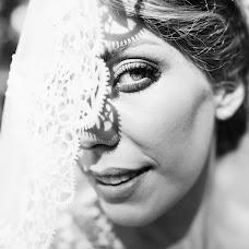 Wedding photographer Ivanna Baranova (blonskiy). Photo of 27.11.2018
