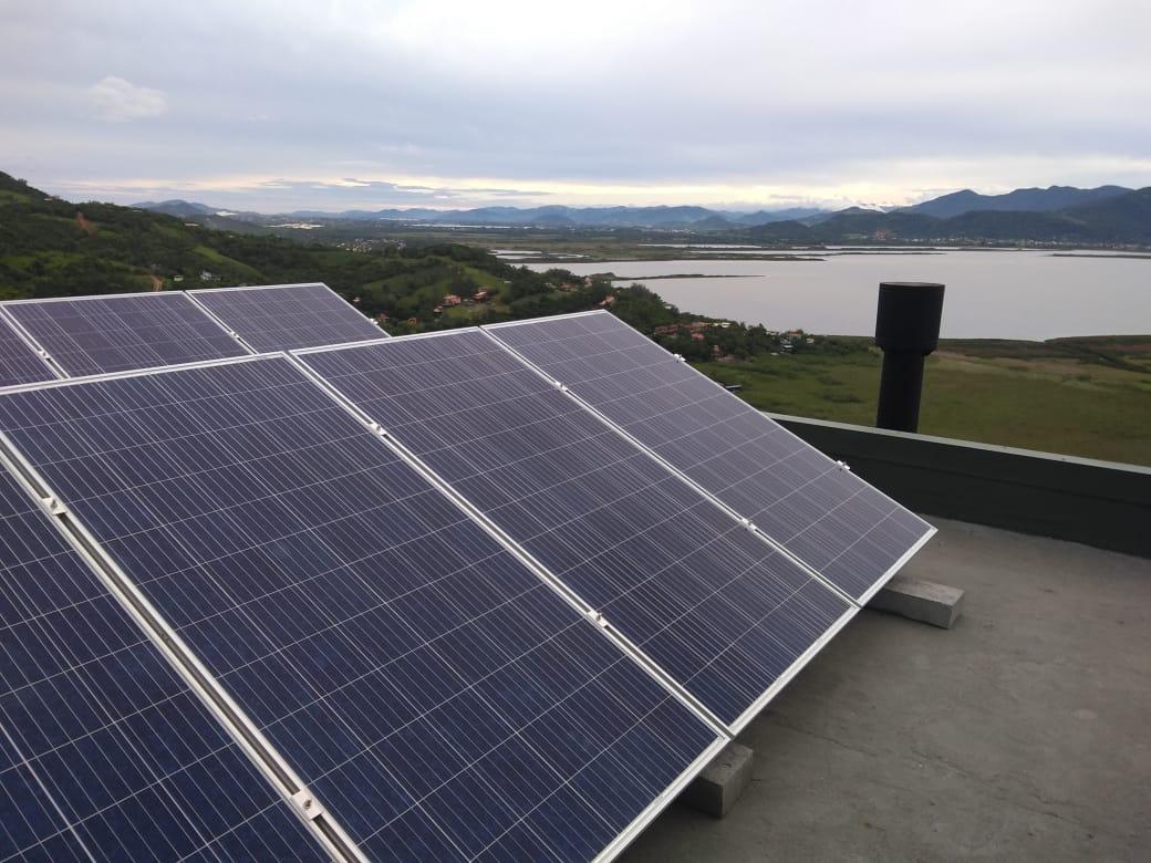 Energia Solar: sustentabilidade e retorno financeiro - Oliveira Energia Solar