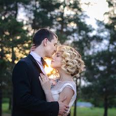 Wedding photographer Anna Frolova (AFrolova). Photo of 21.07.2018
