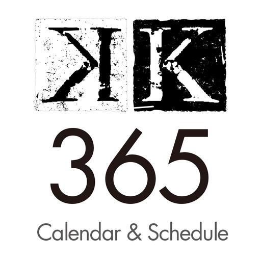 アニメ「K」365カレンダー&スケジュールアプリ 娛樂 App LOGO-APP試玩