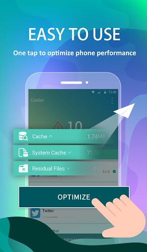Smart Booster- Memory Booster & Phone Cleaner 2.0.218 app download 8