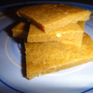 Protein Bread for Breakfast, Gluten-Free.