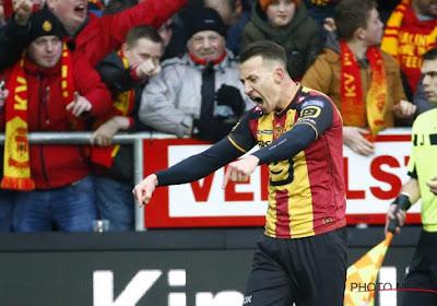 Tainmont toont KV Mechelen de weg in oefenduel met drie strafschoppen