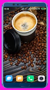 Coffee Wallpaper Best 4K 4