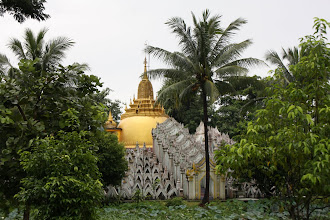 Photo: Year 2 Day 59 - Temple in the Countryside