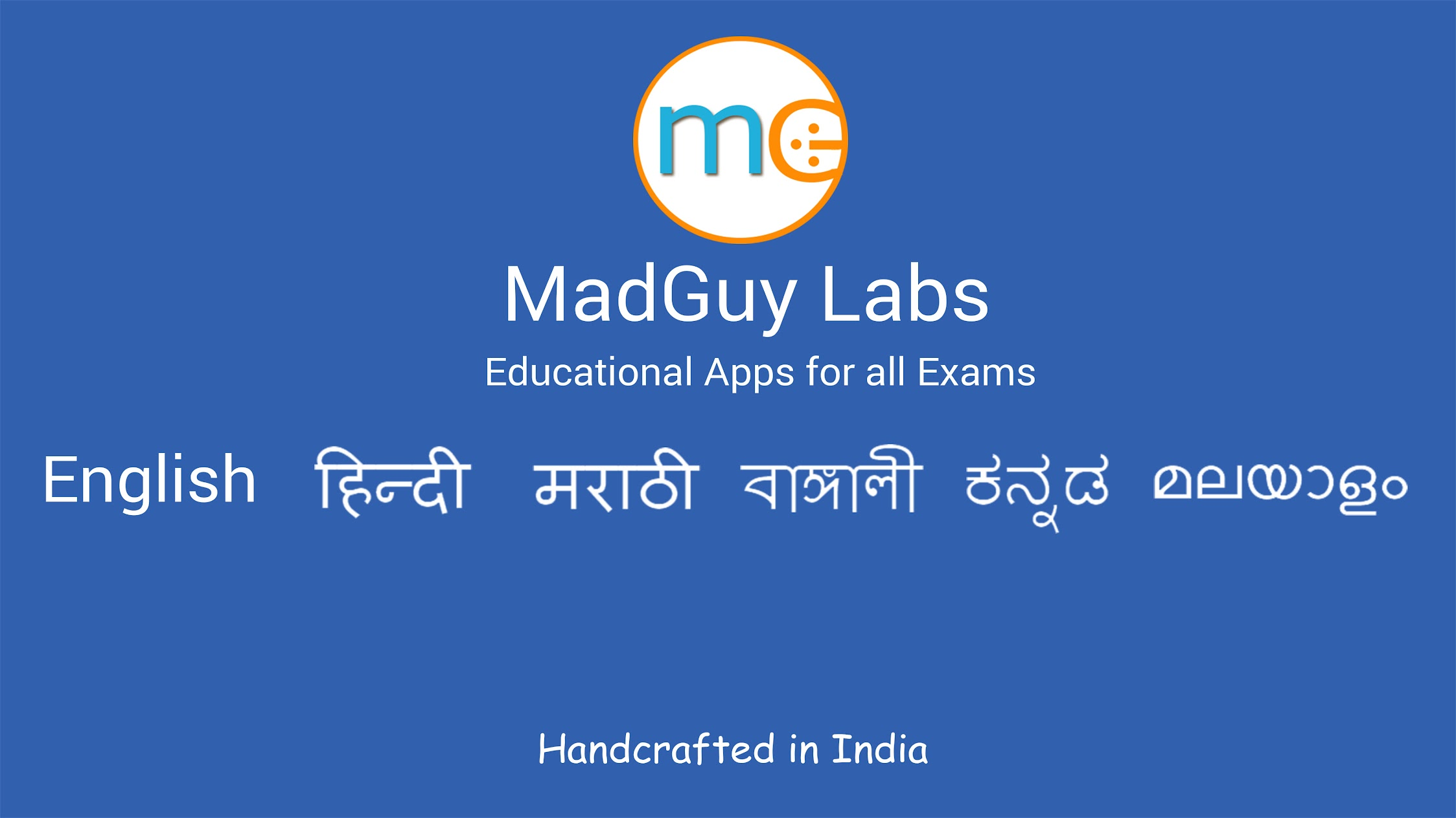 MadGuy Education Labs