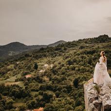 Wedding photographer Miljan Mladenovic (mladenovic). Photo of 13.06.2019