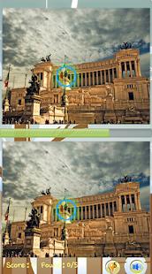 Rozdíl hry Palace Photo - náhled