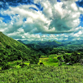 Ifugao by Jerome Mojica - Instagram & Mobile Other