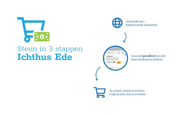 Ichthus Ede - Partner Redirect