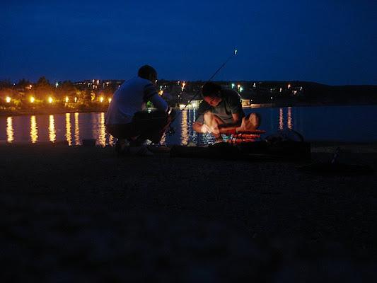 Pesca notturna di pollon78
